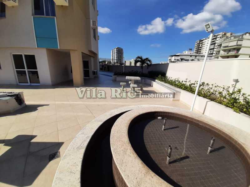 PLAY 7. - Apartamento 2 quartos à venda Cachambi, Rio de Janeiro - R$ 402.150 - VAP20363 - 21