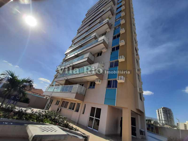 PLAY.. - Apartamento 2 quartos à venda Cachambi, Rio de Janeiro - R$ 402.150 - VAP20363 - 22