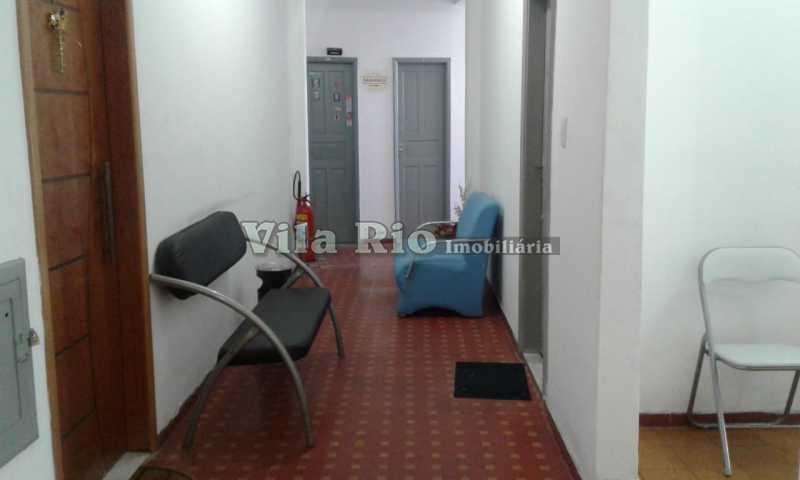CIRCULAÇÃO 2 - Sala Comercial 27m² para alugar Vila da Penha, Rio de Janeiro - R$ 550 - VSL00012 - 3