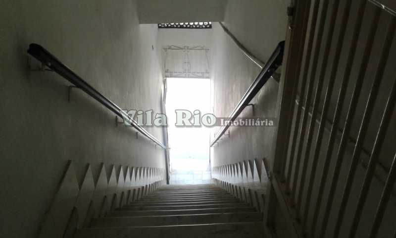 ESCADA 2 - Sala Comercial 27m² para alugar Vila da Penha, Rio de Janeiro - R$ 550 - VSL00012 - 5
