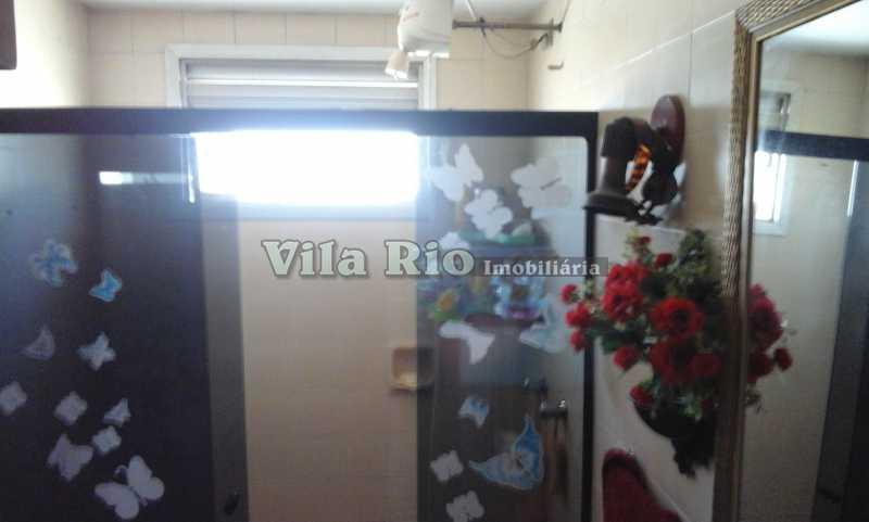 BANHEIRO 2 - Apartamento Vila da Penha, Rio de Janeiro, RJ À Venda, 2 Quartos, 55m² - VAP20366 - 12