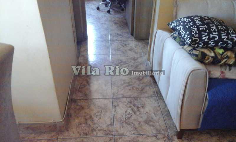 CIRCULAÇÃO - Apartamento Vila da Penha, Rio de Janeiro, RJ À Venda, 2 Quartos, 55m² - VAP20366 - 14