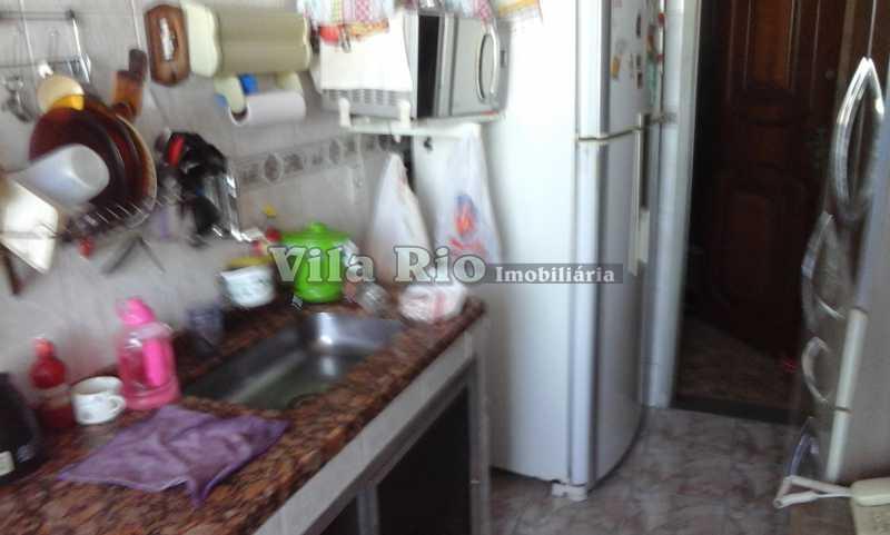 COZINHA1 - Apartamento Vila da Penha, Rio de Janeiro, RJ À Venda, 2 Quartos, 55m² - VAP20366 - 17