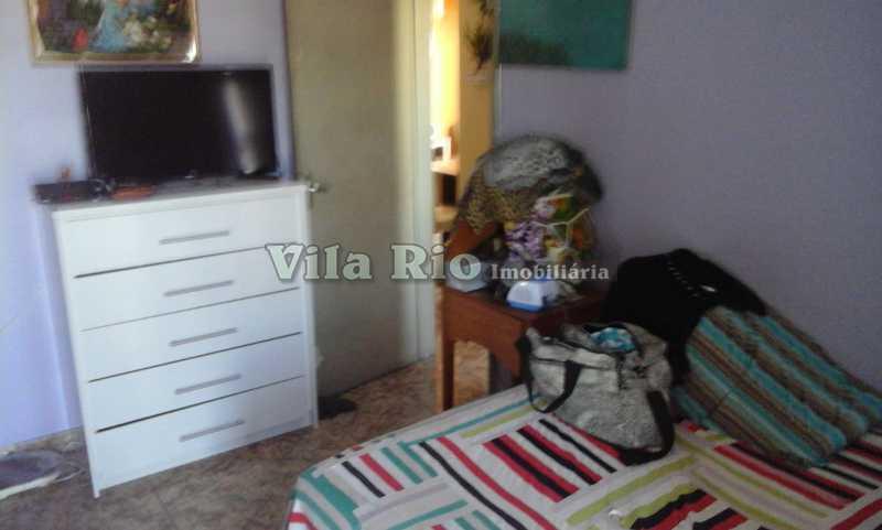 QUARTO 2 - Apartamento Vila da Penha, Rio de Janeiro, RJ À Venda, 2 Quartos, 55m² - VAP20366 - 8