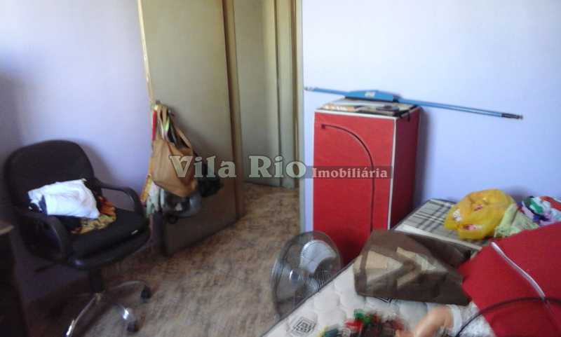 QUARTO2 1 - Apartamento Vila da Penha, Rio de Janeiro, RJ À Venda, 2 Quartos, 55m² - VAP20366 - 7