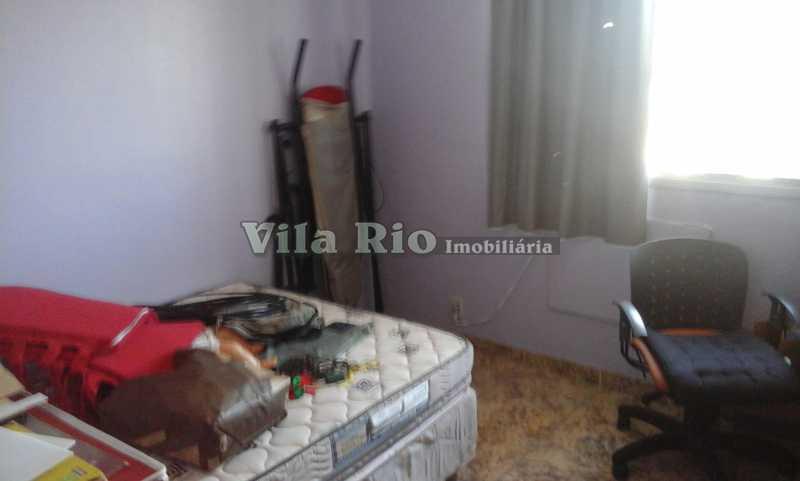 QUARTO2 2 - Apartamento Vila da Penha, Rio de Janeiro, RJ À Venda, 2 Quartos, 55m² - VAP20366 - 9