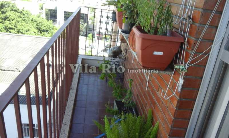 VARANDA1.1 - Apartamento Vila da Penha, Rio de Janeiro, RJ À Venda, 2 Quartos, 55m² - VAP20366 - 19