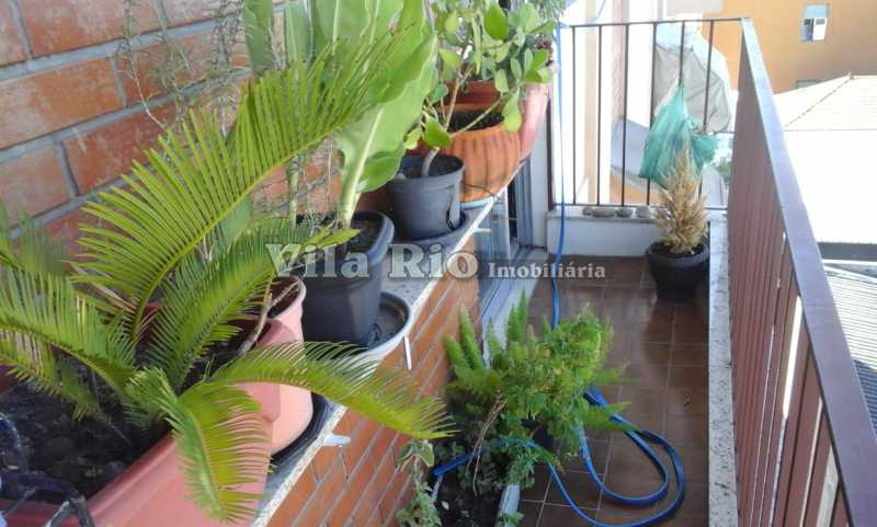 VARANDA11 - Apartamento Vila da Penha, Rio de Janeiro, RJ À Venda, 2 Quartos, 55m² - VAP20366 - 21