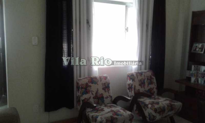 SALA 2 - Apartamento 3 quartos à venda Vista Alegre, Rio de Janeiro - R$ 380.000 - VAP30107 - 3