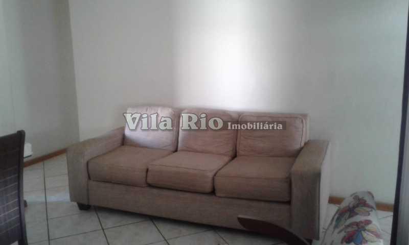 SALA 3 - Apartamento 3 quartos à venda Vista Alegre, Rio de Janeiro - R$ 380.000 - VAP30107 - 4
