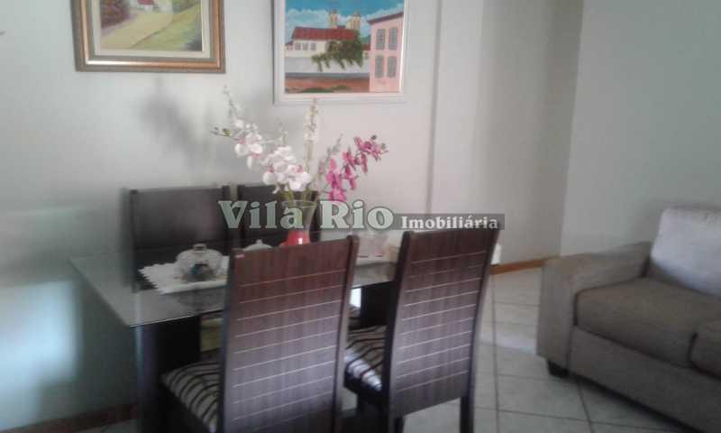 SALA 4 - Apartamento 3 quartos à venda Vista Alegre, Rio de Janeiro - R$ 380.000 - VAP30107 - 5
