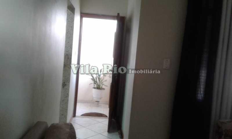 SALA - Apartamento 3 quartos à venda Vista Alegre, Rio de Janeiro - R$ 380.000 - VAP30107 - 6
