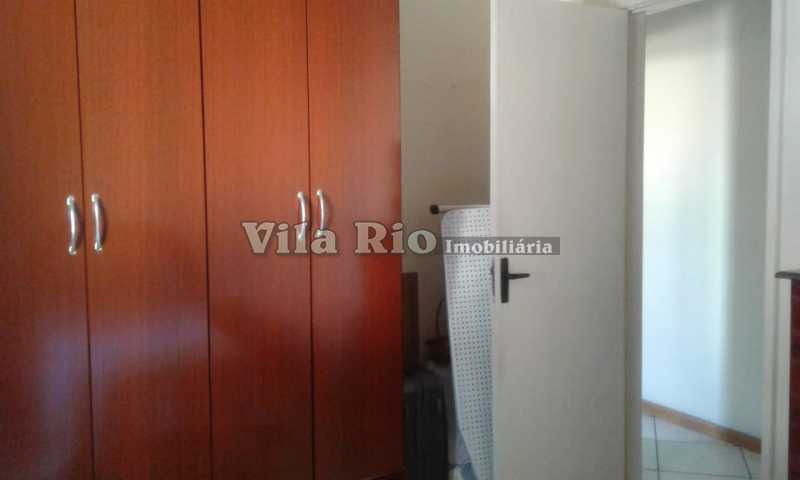 QUARTO  1 - Apartamento 3 quartos à venda Vista Alegre, Rio de Janeiro - R$ 380.000 - VAP30107 - 7