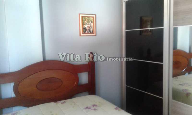 QUARTO  2 - Apartamento 3 quartos à venda Vista Alegre, Rio de Janeiro - R$ 380.000 - VAP30107 - 8