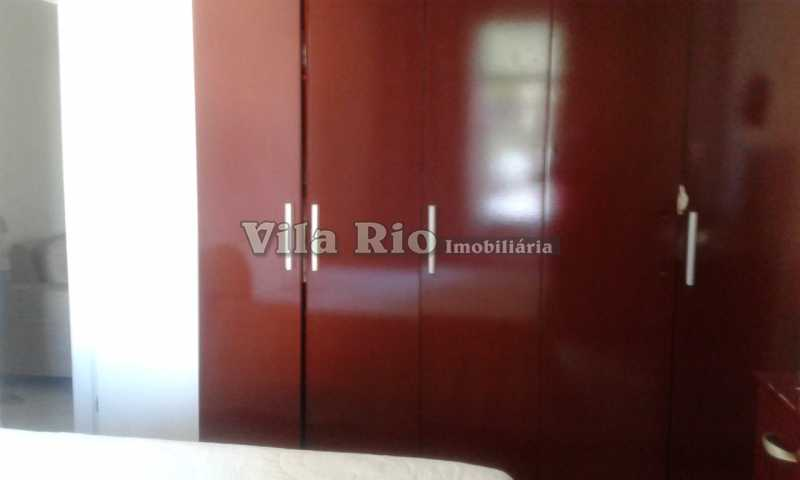 QUARTO 2 - Apartamento 3 quartos à venda Vista Alegre, Rio de Janeiro - R$ 380.000 - VAP30107 - 9