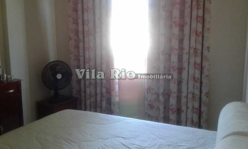 QUARTO 3 - Apartamento 3 quartos à venda Vista Alegre, Rio de Janeiro - R$ 380.000 - VAP30107 - 10