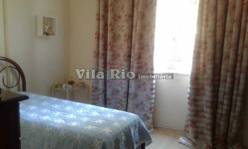 QUARTO 4 - Apartamento 3 quartos à venda Vista Alegre, Rio de Janeiro - R$ 380.000 - VAP30107 - 11