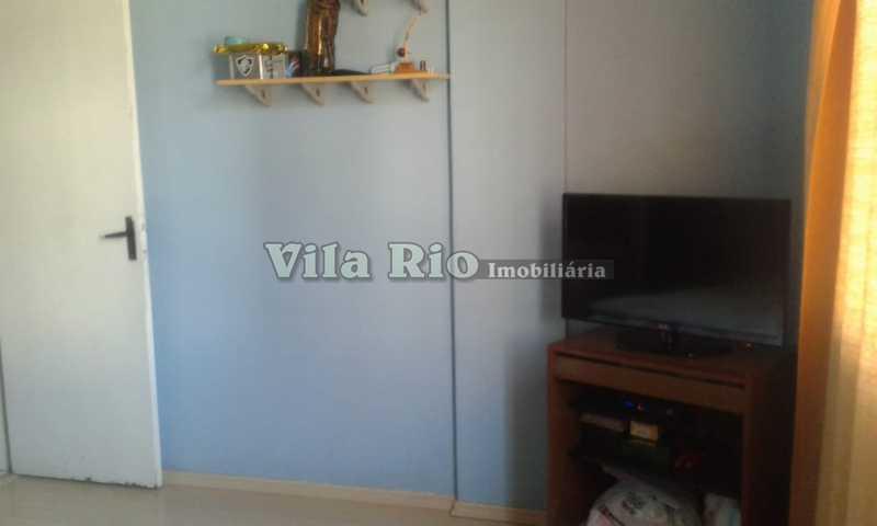 QUARTO 5 - Apartamento 3 quartos à venda Vista Alegre, Rio de Janeiro - R$ 380.000 - VAP30107 - 12