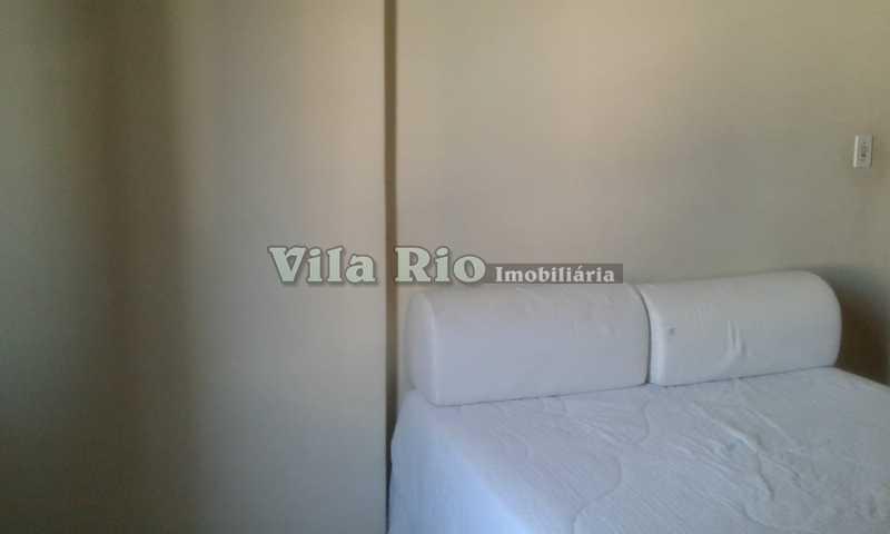QUARTO 6 - Apartamento 3 quartos à venda Vista Alegre, Rio de Janeiro - R$ 380.000 - VAP30107 - 13