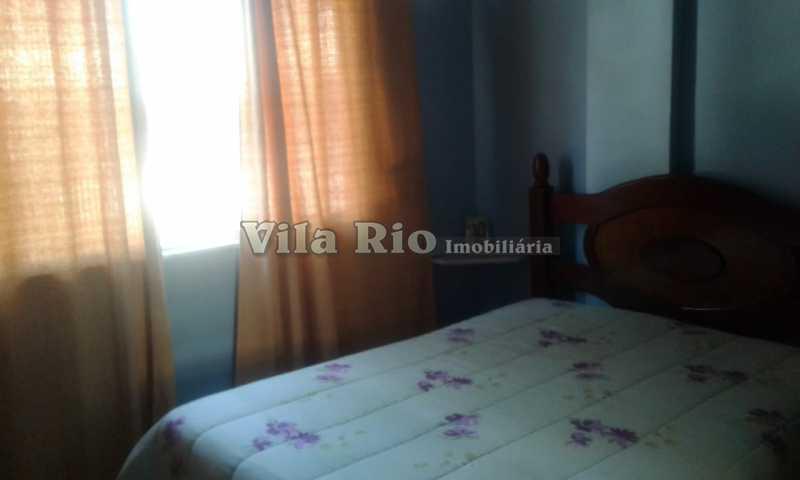 QUARTO 7 - Apartamento 3 quartos à venda Vista Alegre, Rio de Janeiro - R$ 380.000 - VAP30107 - 14