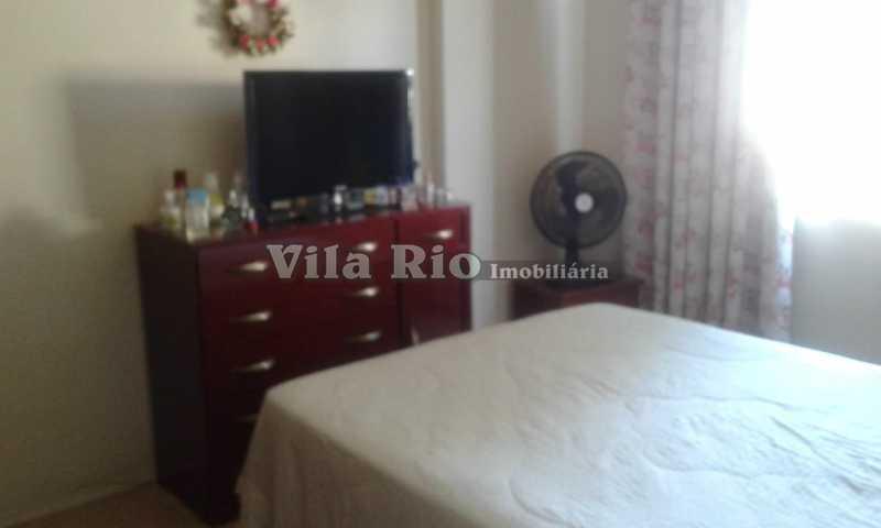 QUARTO - Apartamento 3 quartos à venda Vista Alegre, Rio de Janeiro - R$ 380.000 - VAP30107 - 15