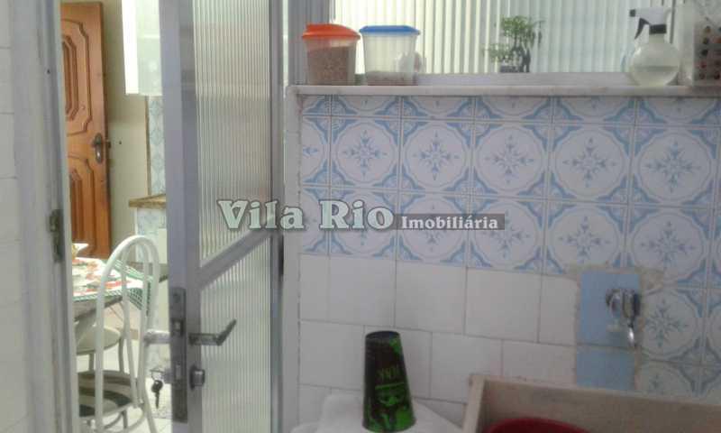 BANHEIRO 1 - Apartamento 3 quartos à venda Vista Alegre, Rio de Janeiro - R$ 380.000 - VAP30107 - 16