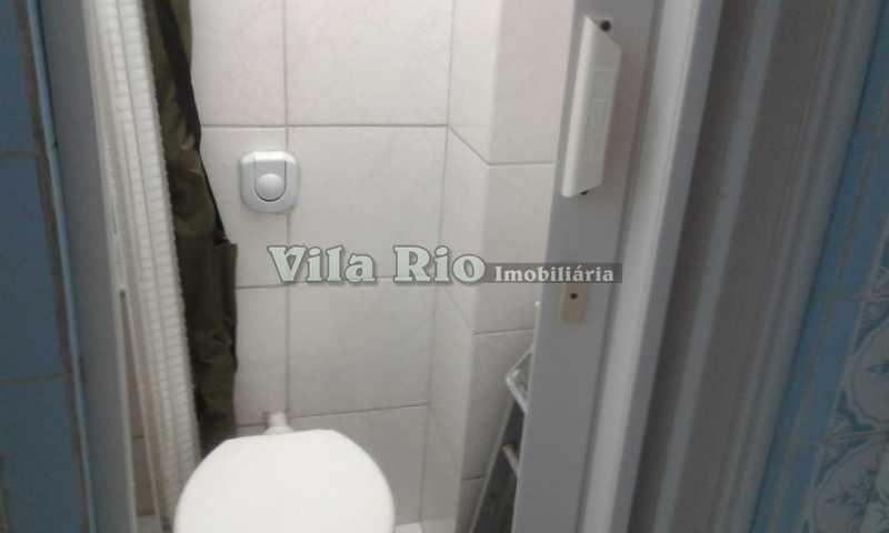 BANHEIRO 2 - Apartamento 3 quartos à venda Vista Alegre, Rio de Janeiro - R$ 380.000 - VAP30107 - 17