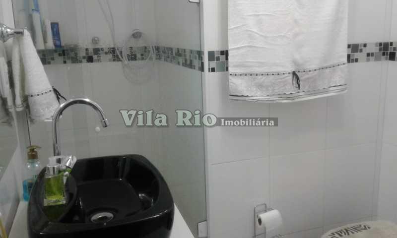 BANHEIRO 3 - Apartamento 3 quartos à venda Vista Alegre, Rio de Janeiro - R$ 380.000 - VAP30107 - 18