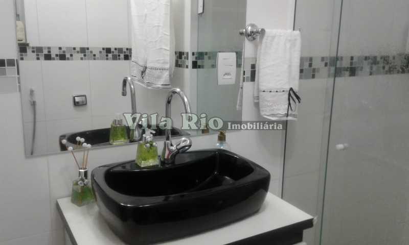 BANHEIRO 4 - Apartamento 3 quartos à venda Vista Alegre, Rio de Janeiro - R$ 380.000 - VAP30107 - 19