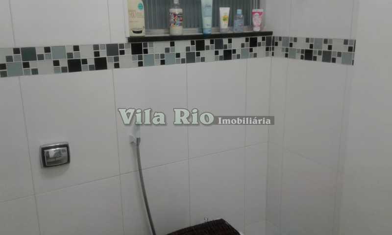 BANHEIRO - Apartamento 3 quartos à venda Vista Alegre, Rio de Janeiro - R$ 380.000 - VAP30107 - 20