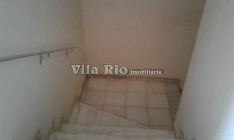 CIRCULAÇÃO 2 - Apartamento 3 quartos à venda Vista Alegre, Rio de Janeiro - R$ 380.000 - VAP30107 - 21