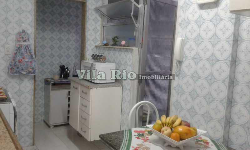 COZINHA 1 - Apartamento 3 quartos à venda Vista Alegre, Rio de Janeiro - R$ 380.000 - VAP30107 - 23
