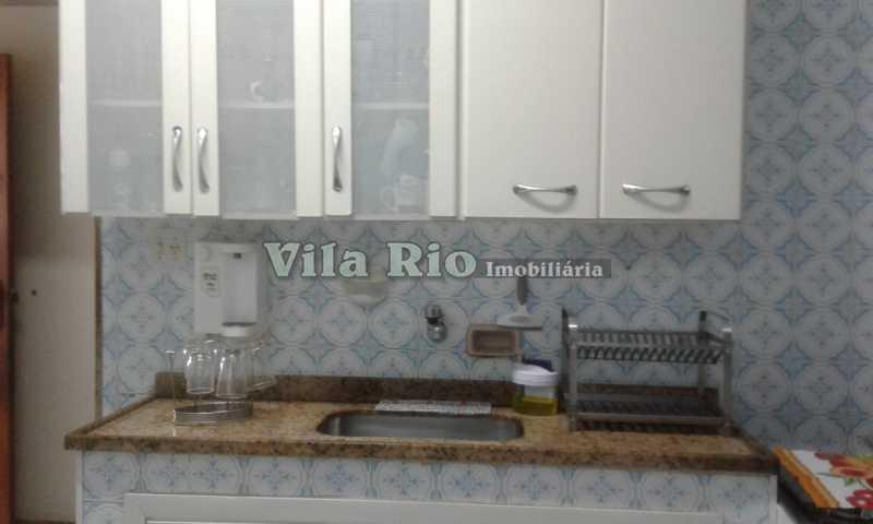 COZINHA 2 - Apartamento 3 quartos à venda Vista Alegre, Rio de Janeiro - R$ 380.000 - VAP30107 - 24