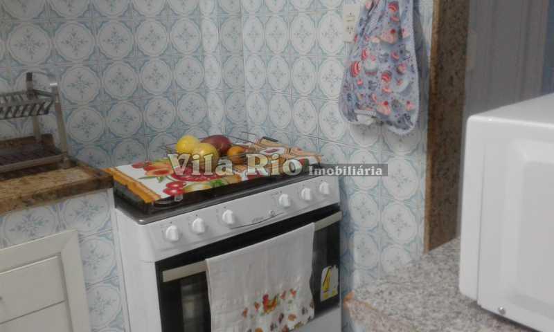 COZINHA - Apartamento 3 quartos à venda Vista Alegre, Rio de Janeiro - R$ 380.000 - VAP30107 - 25