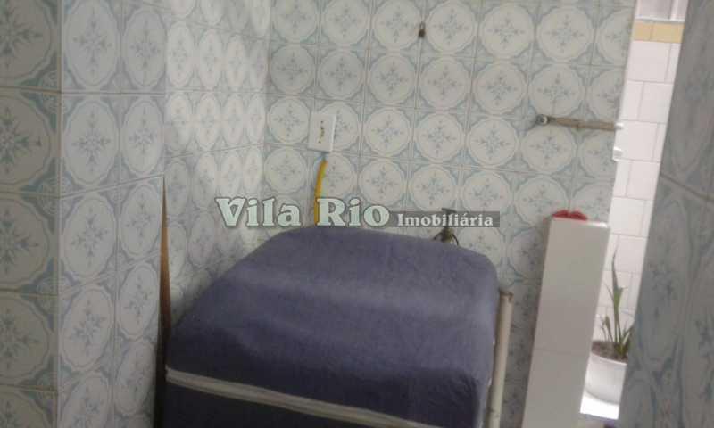 AREA 2 - Apartamento 3 quartos à venda Vista Alegre, Rio de Janeiro - R$ 380.000 - VAP30107 - 26