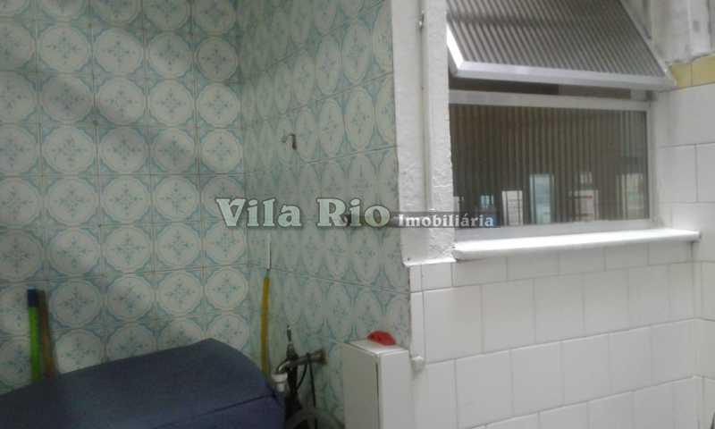 AREA 3 - Apartamento 3 quartos à venda Vista Alegre, Rio de Janeiro - R$ 380.000 - VAP30107 - 27