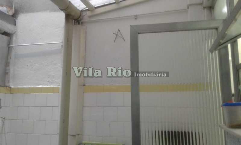 AREA - Apartamento 3 quartos à venda Vista Alegre, Rio de Janeiro - R$ 380.000 - VAP30107 - 28