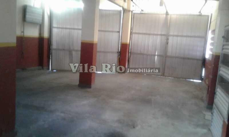 GARAGEM - Apartamento 3 quartos à venda Vista Alegre, Rio de Janeiro - R$ 380.000 - VAP30107 - 29