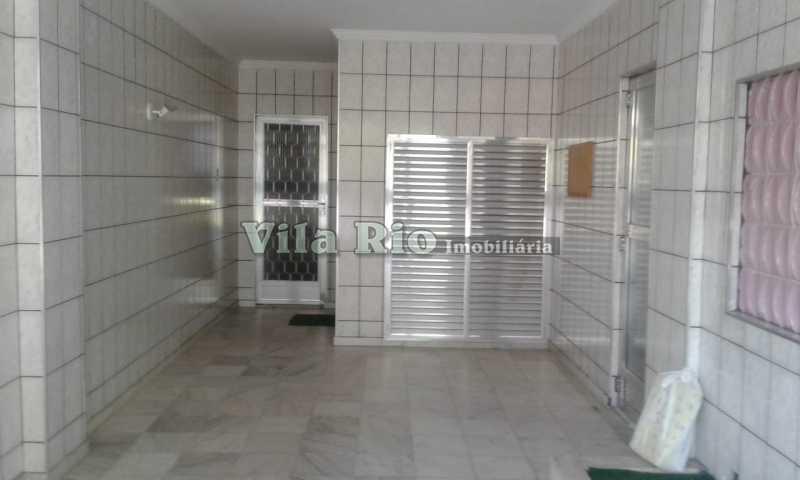 HALL 1 - Apartamento 3 quartos à venda Vista Alegre, Rio de Janeiro - R$ 380.000 - VAP30107 - 30