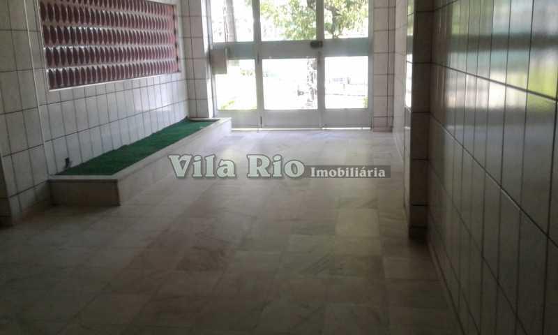 HALL 2 - Apartamento 3 quartos à venda Vista Alegre, Rio de Janeiro - R$ 380.000 - VAP30107 - 31