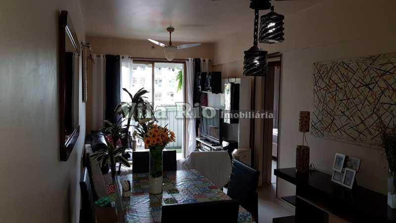 SALA - Apartamento À Venda - Vila da Penha - Rio de Janeiro - RJ - VAP20368 - 1