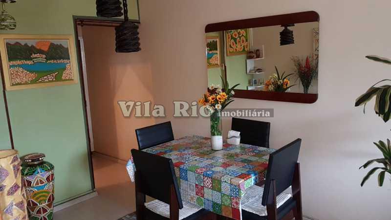 SALA111 - Apartamento À Venda - Vila da Penha - Rio de Janeiro - RJ - VAP20368 - 5