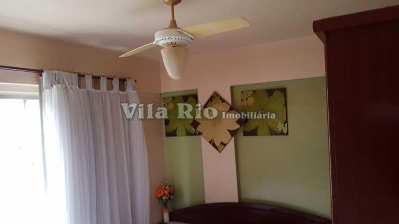 QUARTO1.1 - Apartamento À Venda - Vila da Penha - Rio de Janeiro - RJ - VAP20368 - 6