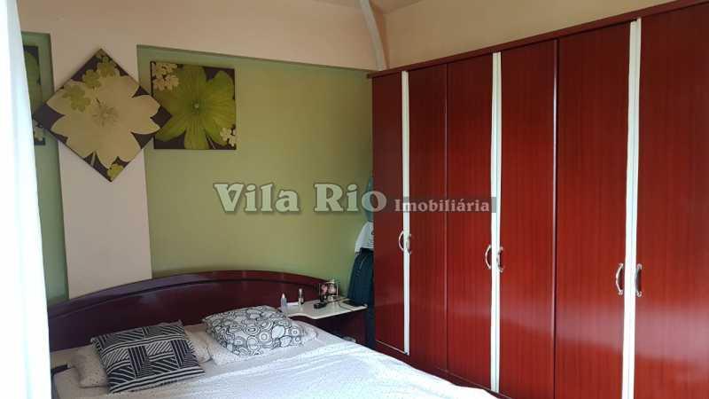 QUARTO1 - Apartamento À Venda - Vila da Penha - Rio de Janeiro - RJ - VAP20368 - 7