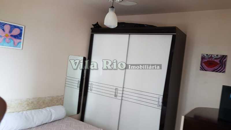 QUARTO2.2 - Apartamento À Venda - Vila da Penha - Rio de Janeiro - RJ - VAP20368 - 9