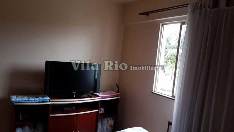 QUARTO2 - Apartamento À Venda - Vila da Penha - Rio de Janeiro - RJ - VAP20368 - 10
