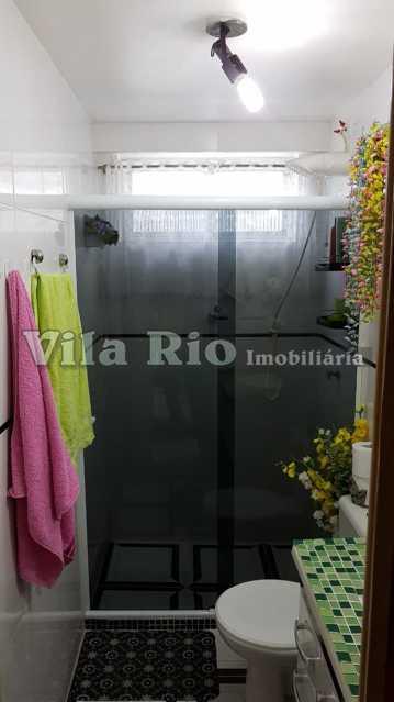 BANHEIRO1 - Apartamento À Venda - Vila da Penha - Rio de Janeiro - RJ - VAP20368 - 12