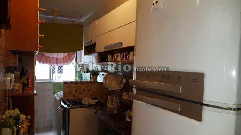 COZINHA - Apartamento À Venda - Vila da Penha - Rio de Janeiro - RJ - VAP20368 - 13