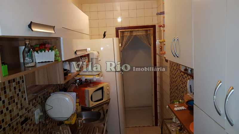 COZINHA1 - Apartamento À Venda - Vila da Penha - Rio de Janeiro - RJ - VAP20368 - 14