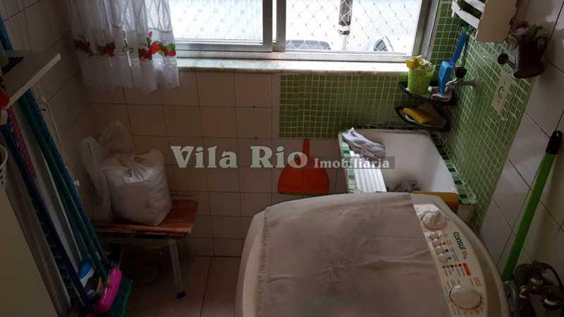 ÁREA - Apartamento À Venda - Vila da Penha - Rio de Janeiro - RJ - VAP20368 - 15